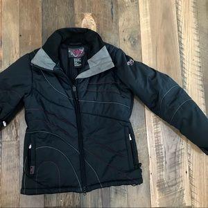 Roxy Snowboard Ski Coat Wm S